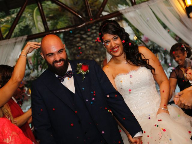 La boda de Samuel y Elena en Toledo, Toledo 88