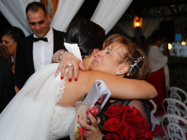 La boda de Samuel y Elena en Toledo, Toledo 94