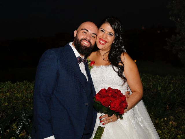 La boda de Samuel y Elena en Toledo, Toledo 99