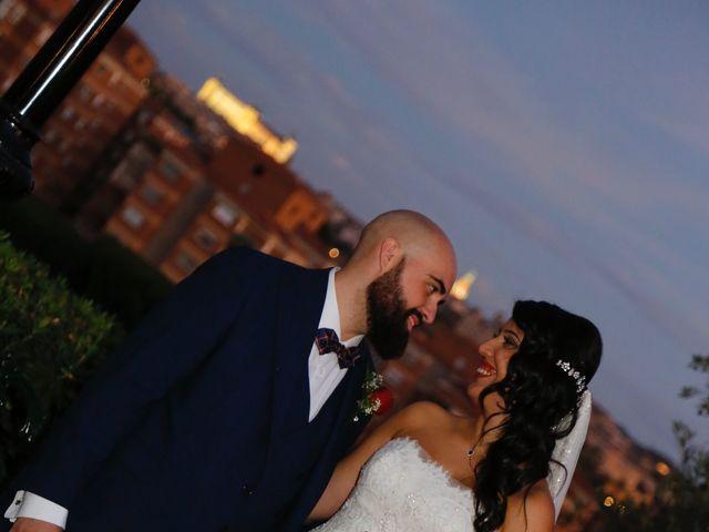 La boda de Samuel y Elena en Toledo, Toledo 101
