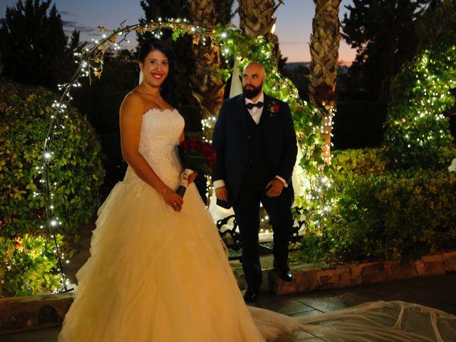 La boda de Samuel y Elena en Toledo, Toledo 103