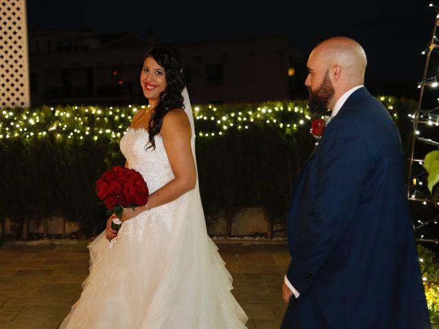 La boda de Samuel y Elena en Toledo, Toledo 104