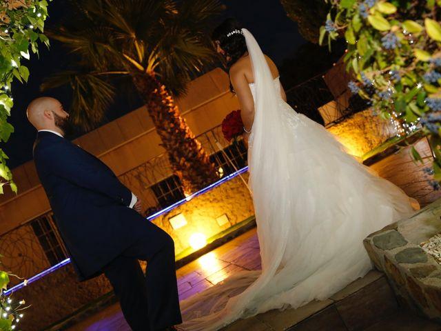 La boda de Samuel y Elena en Toledo, Toledo 105