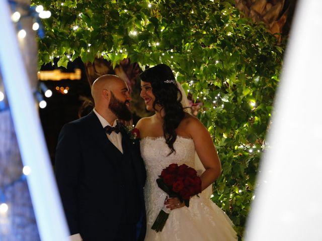 La boda de Samuel y Elena en Toledo, Toledo 109