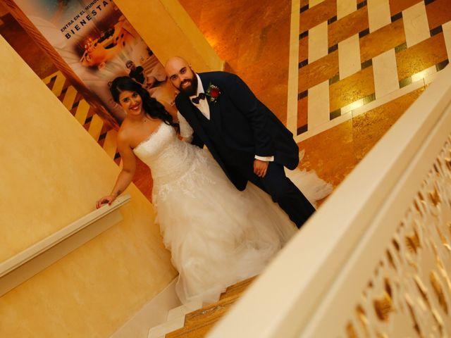 La boda de Samuel y Elena en Toledo, Toledo 114