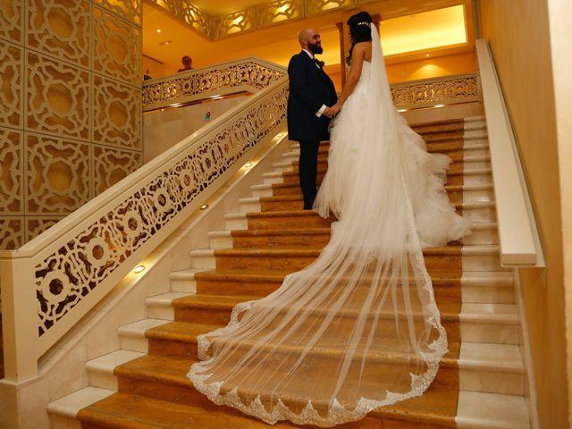 La boda de Samuel y Elena en Toledo, Toledo 115