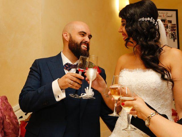 La boda de Samuel y Elena en Toledo, Toledo 119