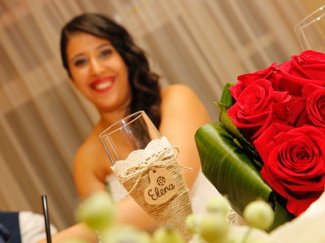 La boda de Samuel y Elena en Toledo, Toledo 131
