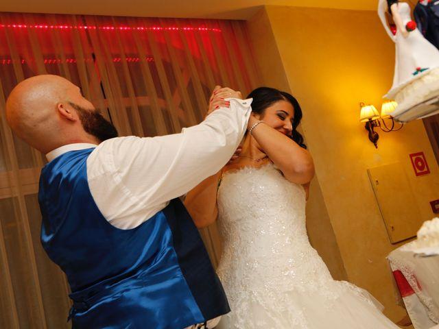 La boda de Samuel y Elena en Toledo, Toledo 145