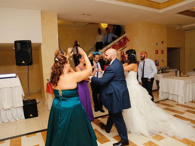 La boda de Samuel y Elena en Toledo, Toledo 161