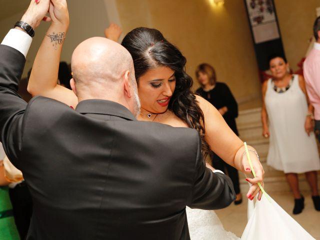 La boda de Samuel y Elena en Toledo, Toledo 171