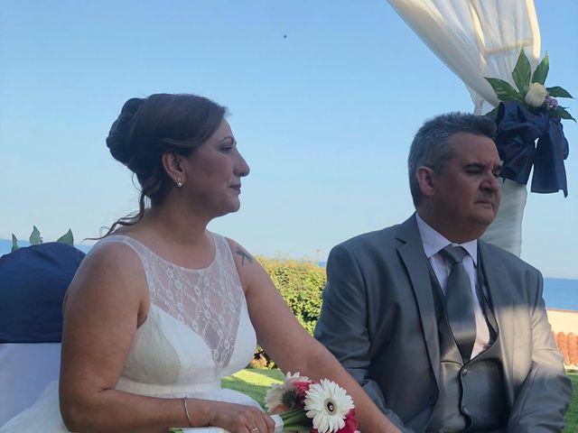 La boda de Encarna y Joan