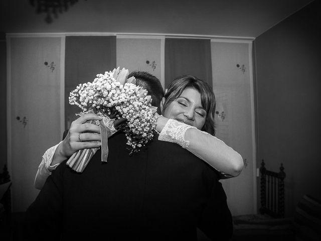 La boda de William y Soraya en Lleida, Lleida 16