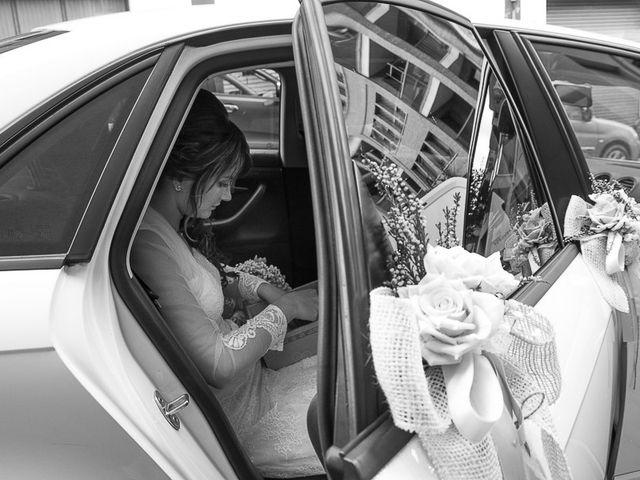La boda de William y Soraya en Lleida, Lleida 1