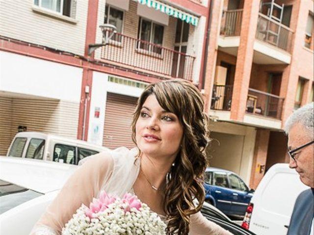 La boda de William y Soraya en Lleida, Lleida 17