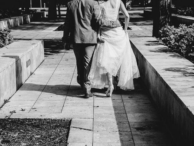 La boda de William y Soraya en Lleida, Lleida 18