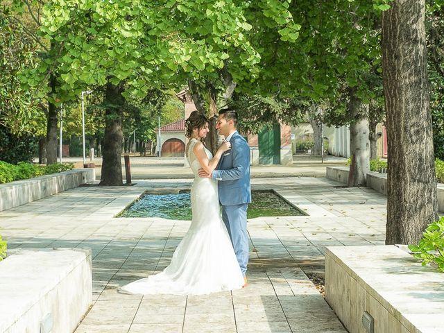 La boda de William y Soraya en Lleida, Lleida 19