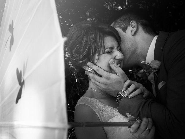 La boda de William y Soraya en Lleida, Lleida 24