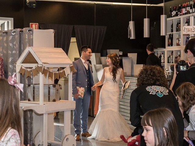La boda de William y Soraya en Lleida, Lleida 34