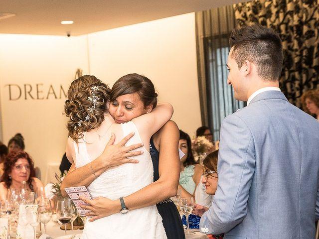 La boda de William y Soraya en Lleida, Lleida 36