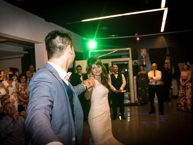 La boda de William y Soraya en Lleida, Lleida 43