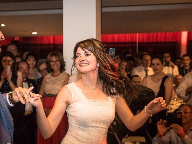 La boda de William y Soraya en Lleida, Lleida 44