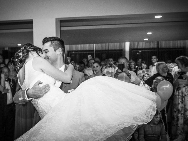 La boda de William y Soraya en Lleida, Lleida 45