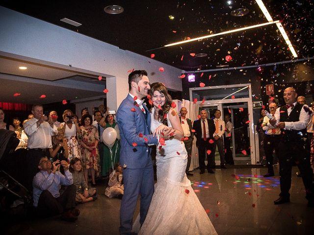 La boda de William y Soraya en Lleida, Lleida 46