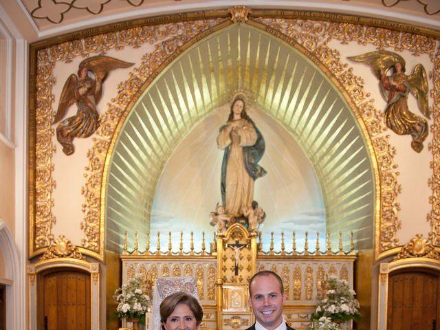 La boda de José Ángel y Raquel en Madrid, Madrid 18