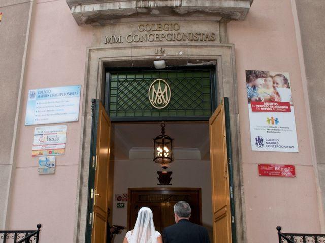 La boda de José Ángel y Raquel en Madrid, Madrid 19