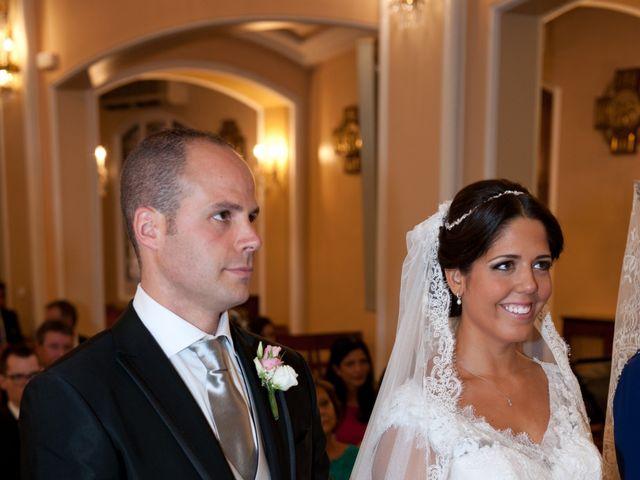 La boda de José Ángel y Raquel en Madrid, Madrid 20