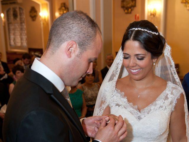 La boda de José Ángel y Raquel en Madrid, Madrid 22