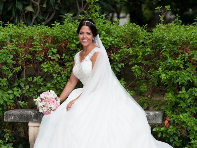 La boda de José Ángel y Raquel en Madrid, Madrid 28