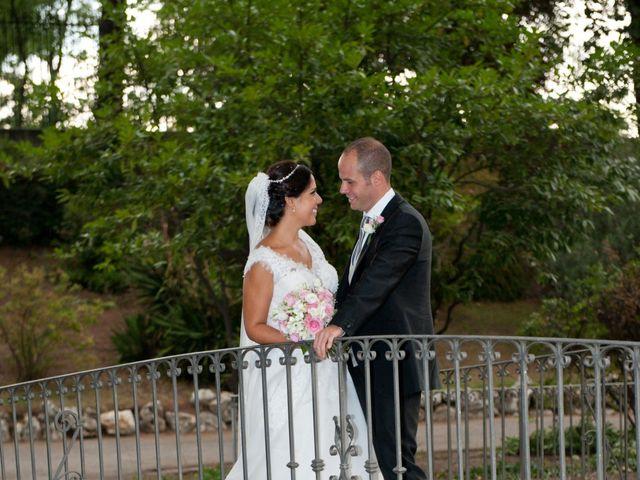 La boda de José Ángel y Raquel en Madrid, Madrid 29