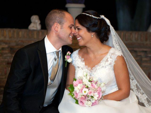 La boda de José Ángel y Raquel en Madrid, Madrid 31