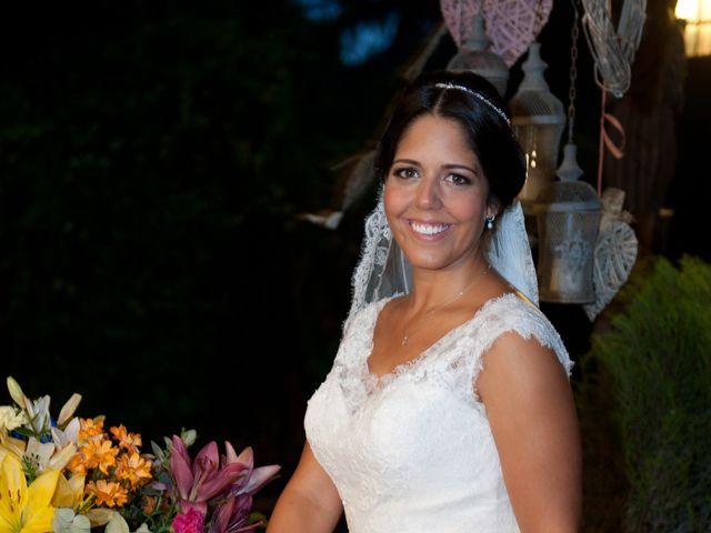 La boda de José Ángel y Raquel en Madrid, Madrid 32