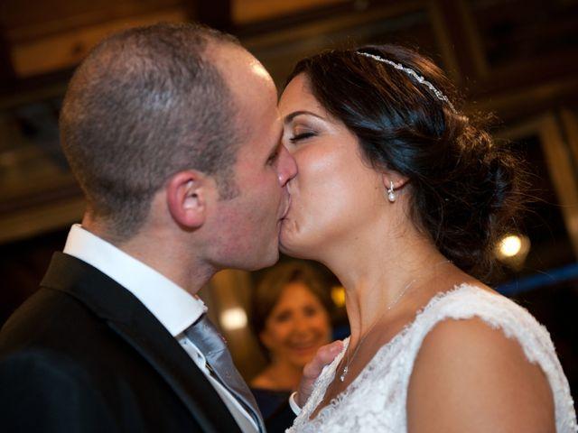 La boda de José Ángel y Raquel en Madrid, Madrid 36