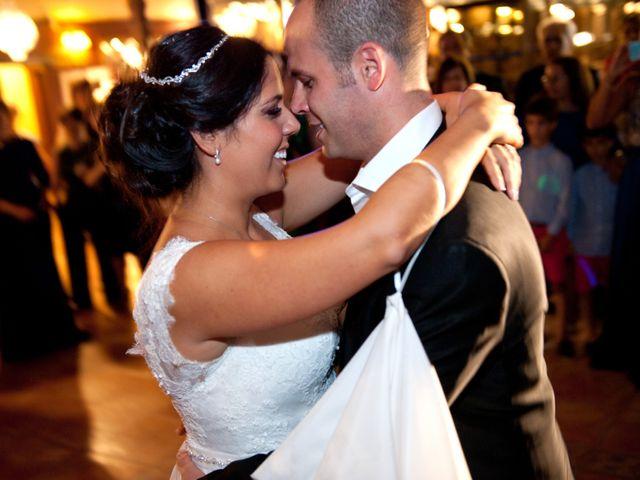 La boda de José Ángel y Raquel en Madrid, Madrid 38
