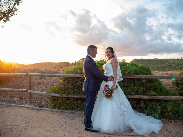 La boda de Montse  y Cristian
