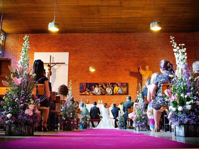La boda de Angel y Cristina en Albacete, Albacete 1