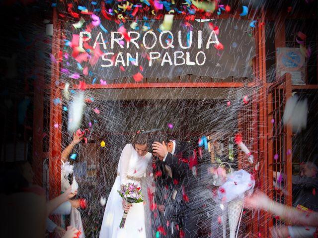 La boda de Angel y Cristina en Albacete, Albacete 11