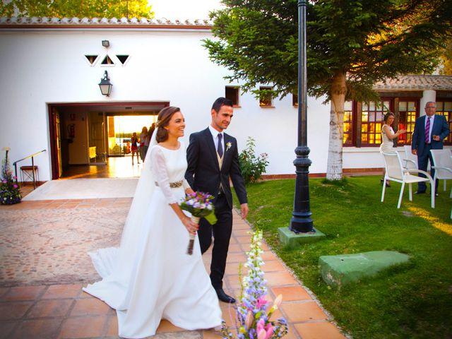 La boda de Angel y Cristina en Albacete, Albacete 17