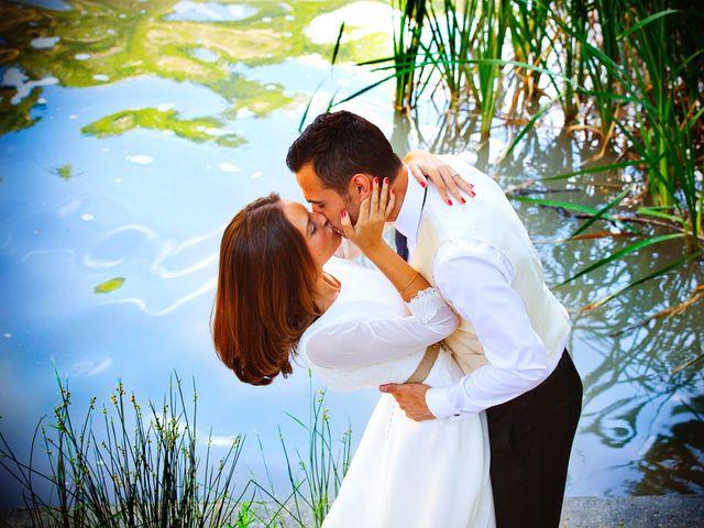 La boda de Angel y Cristina en Albacete, Albacete 25