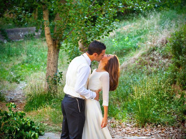 La boda de Angel y Cristina en Albacete, Albacete 27