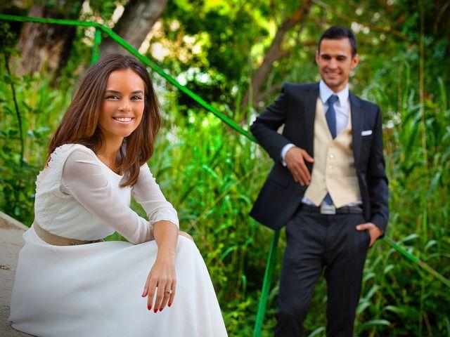 La boda de Angel y Cristina en Albacete, Albacete 29