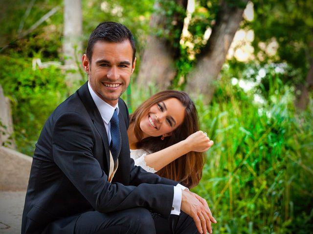 La boda de Angel y Cristina en Albacete, Albacete 31