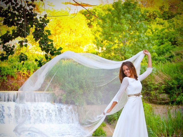 La boda de Angel y Cristina en Albacete, Albacete 35