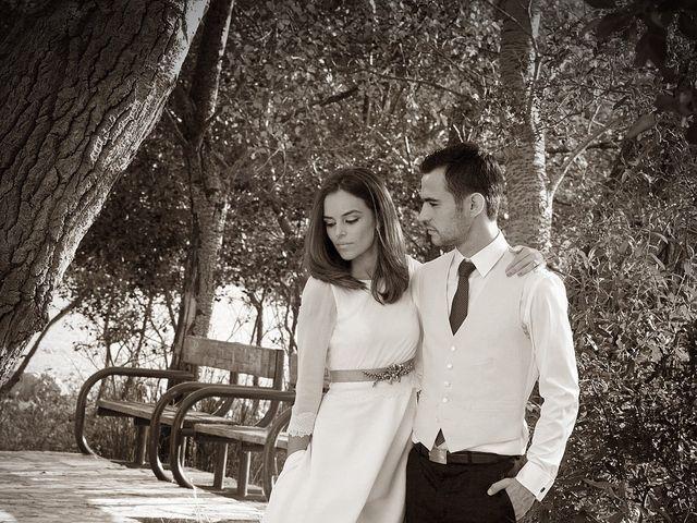 La boda de Angel y Cristina en Albacete, Albacete 42