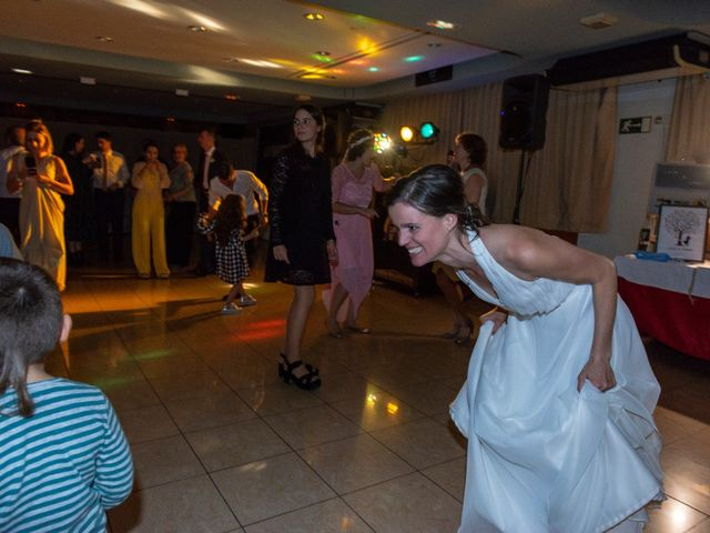 La boda de Jordi y Laia en Sentmenat, Barcelona 4