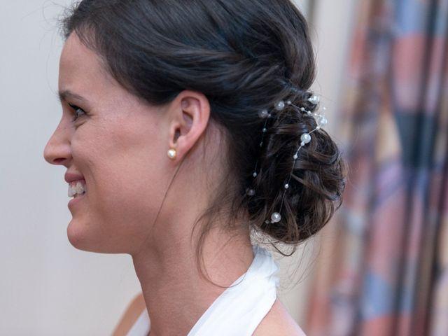 La boda de Jordi y Laia en Sentmenat, Barcelona 11